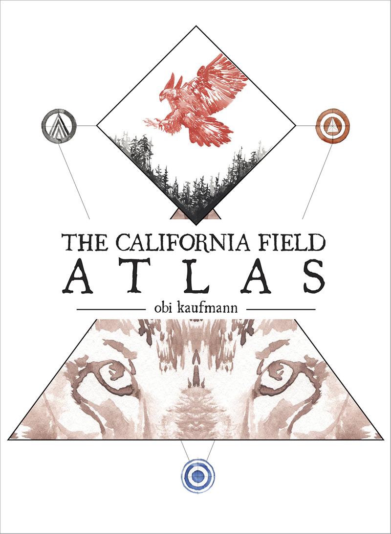 The California Field Atlas
