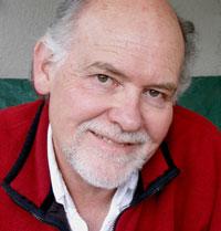 Fred Setterberg