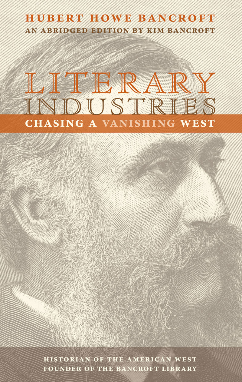 Literary Industries: Chasing a Vanishing West