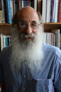 Malcolm Margolin