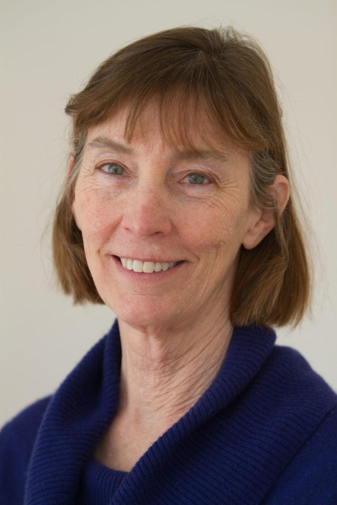 Margit Roos-Collins