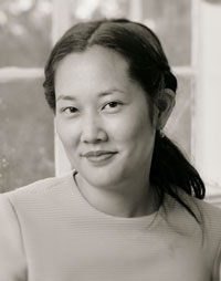 Patricia Wakida