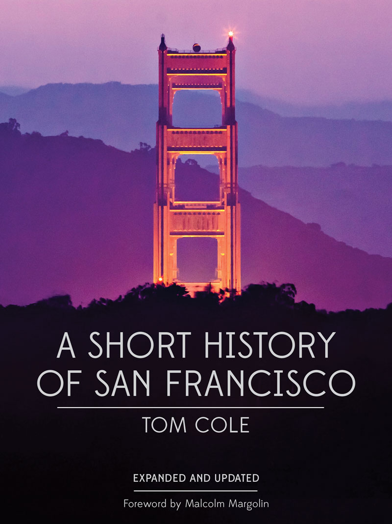 A Short History of San Francisco