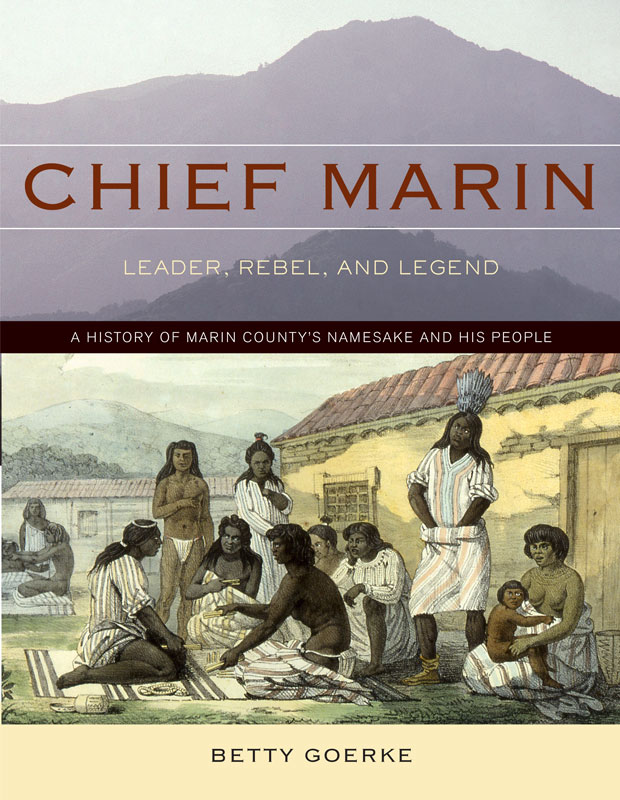 Chief Marin