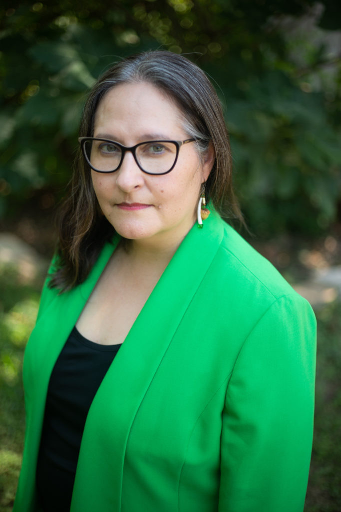 Ursula Pike