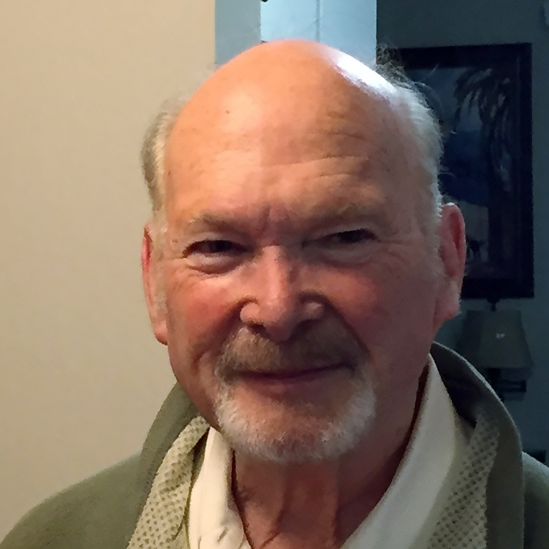 Alan Rosenus