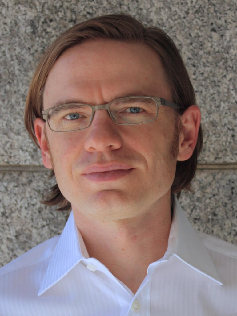Jared Farmer