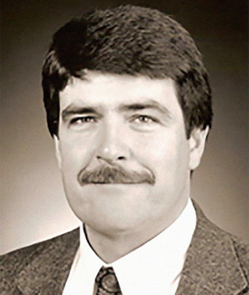 Ken Charters