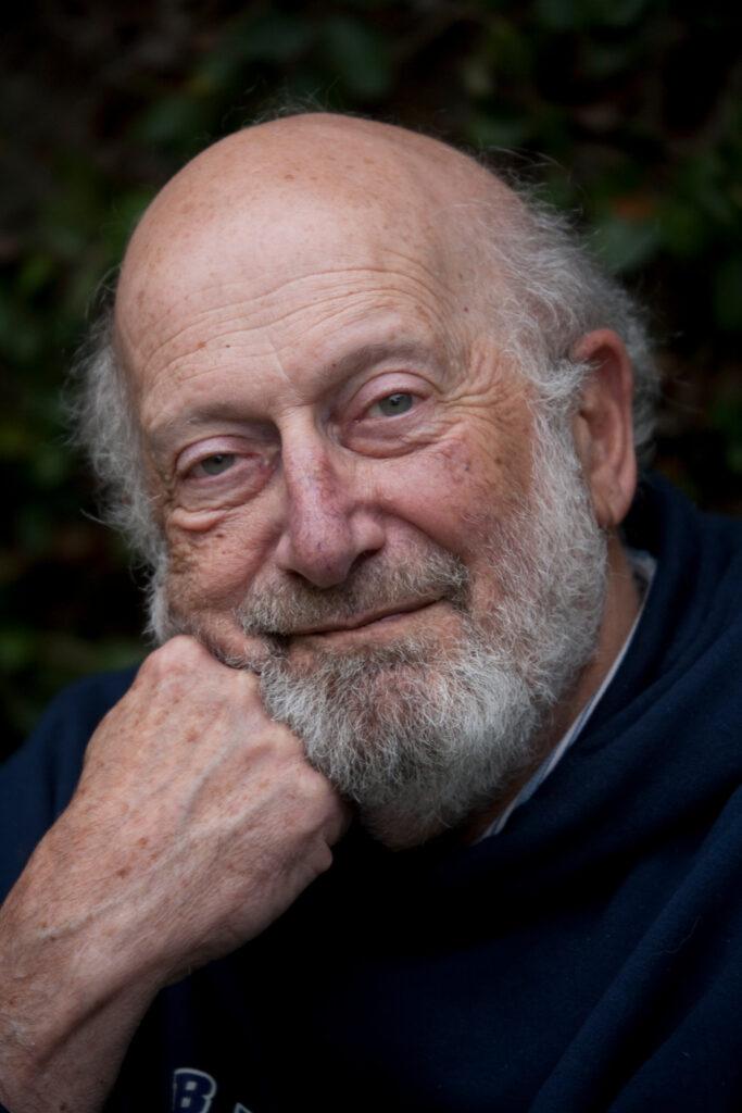 Peter Schrag