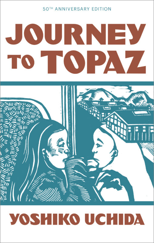 Journey to Topaz: 50th Anniversary Edition